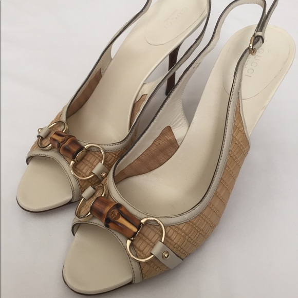 29dc2d02ff0 Women s Gucci High Heel Shoes